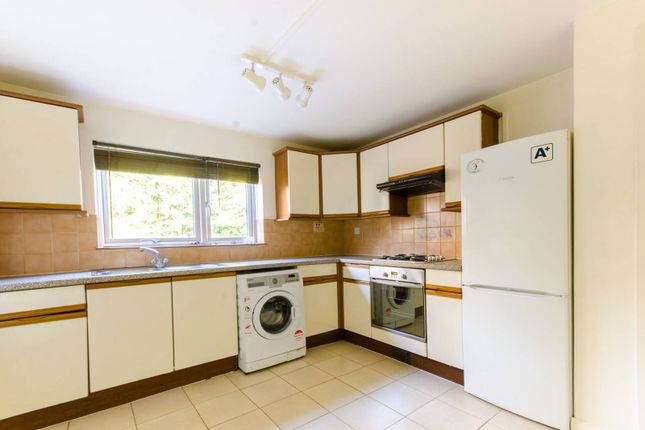 Thumbnail Flat for sale in Bycullah Road, Chase Side
