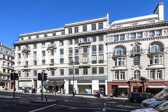 Thumbnail Office to let in St. James's Street, London