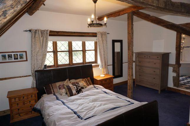 Bedroom One of Hawkeridge, Westbury BA13