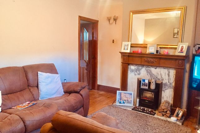 Thumbnail Terraced house to rent in Warrington Road, Abram
