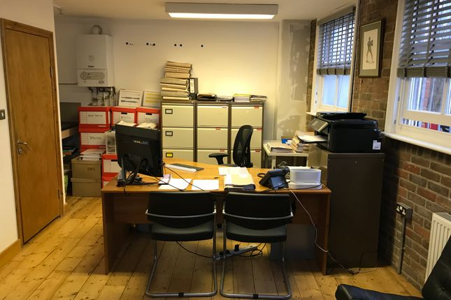 Thumbnail Office to let in St. Georges Mews, Brighton