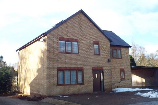 Thumbnail Property to rent in Ganwick, Barnet