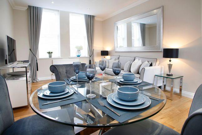 Dining Area of Farnborough Road, Farnborough GU14