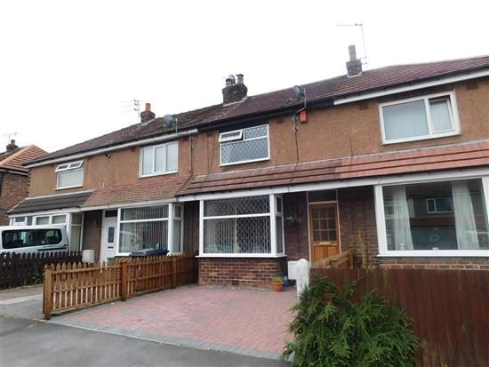 Thumbnail Property to rent in Ryden Avenue, Leyland