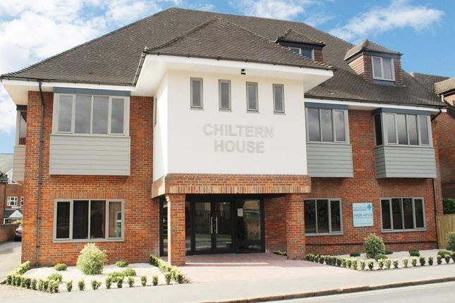 Thumbnail Office to let in Chiltern House, Dean Street, Marlow, Bucks