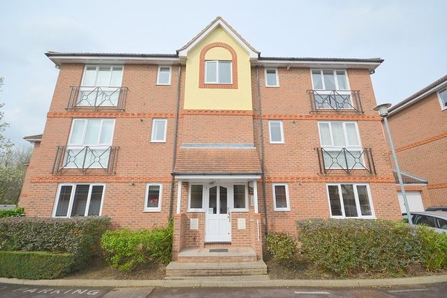 Thumbnail Flat to rent in Abraham Court, St Marys Lane, Upminster
