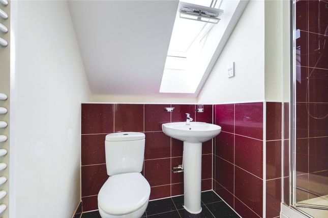 En-Suite of Holymead, Calcot, Reading, Berkshire RG31