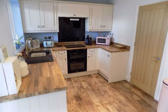 Thumbnail Semi-detached house for sale in Partridge Rise, Droylsden, Manchester