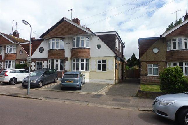 Thumbnail Property to rent in Spring Gardens, Garston, Watford