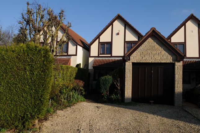 Thumbnail Detached house for sale in Bodey Close, Bristol