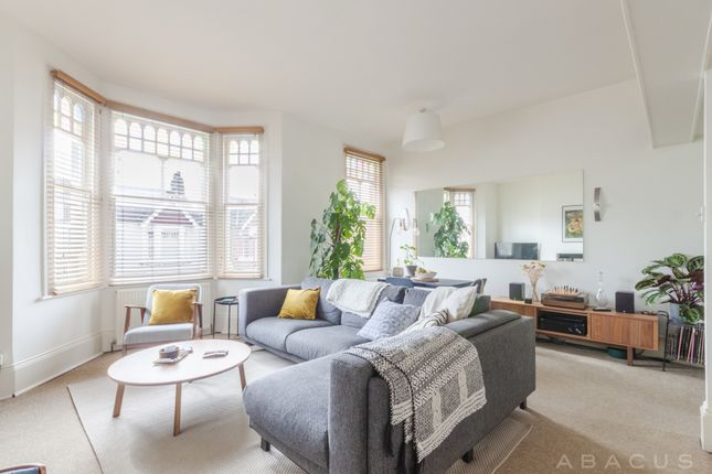 Thumbnail Flat for sale in Creighton Road, Queens Park