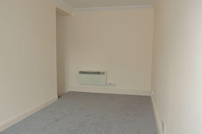 Lounge/Bedroom of Castle Place, Montrose DD10