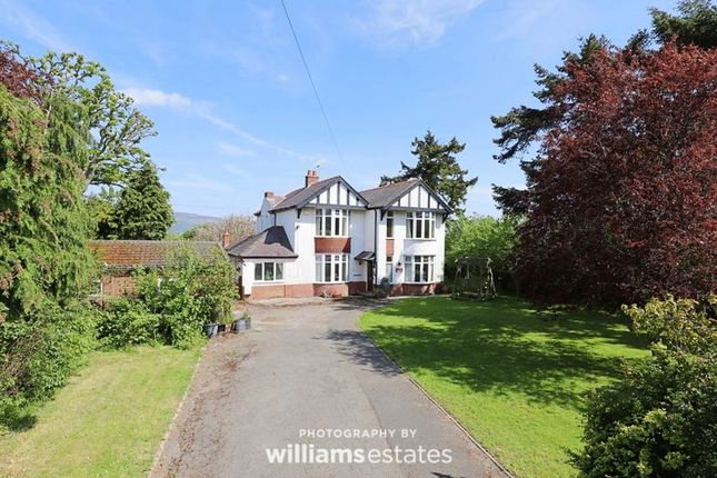 5 bed detached house for sale in the green, denbigh ll16 - zoopla