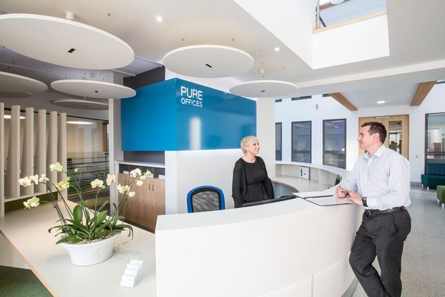 Photo 3 of Pure Offices, 4100 Park Approach, Leeds, West Yorkshire LS15