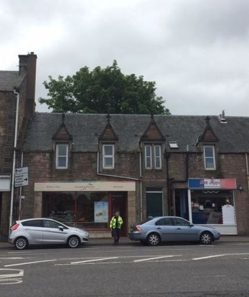 Thumbnail Flat for sale in Tomnahurich Street, Inverness
