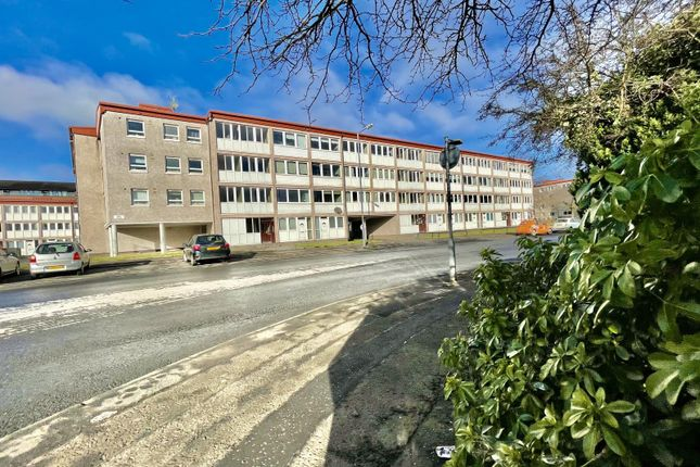 Thumbnail Flat for sale in 34 Well Green, Flat 3/2, Shawlands, Glasgow