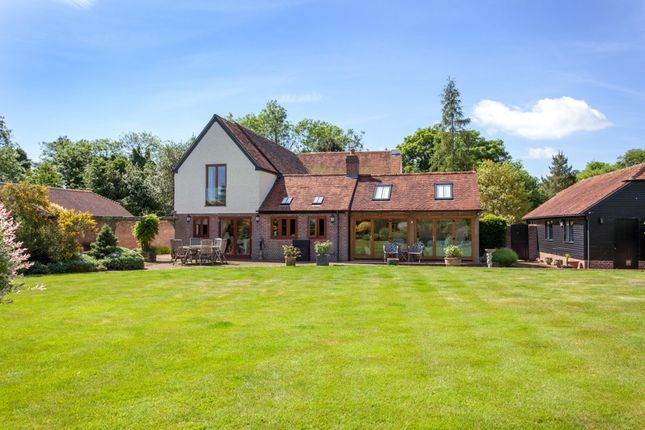 Homes For Sale In Well Place Road Ipsden Wallingford