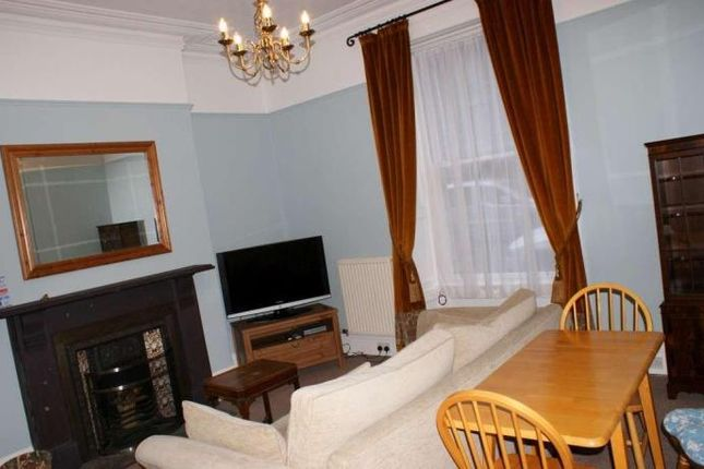 Lounge of Skene Street, Aberdeen AB10