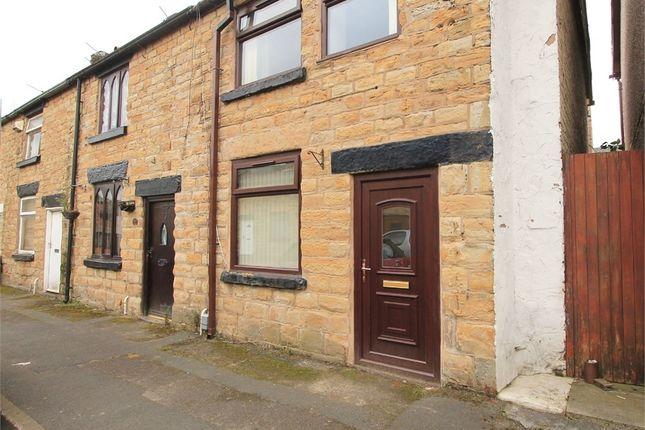 Thumbnail Cottage to rent in Tomlin Square, Tonge Fold, Bolton, Lancashire