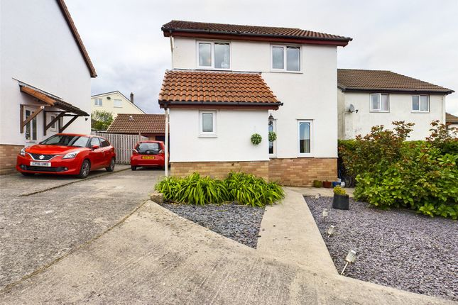 3 bed detached house for sale in Angelton Green, Pen-Y-Fai, Bridgend, Mid Glamorgan CF31