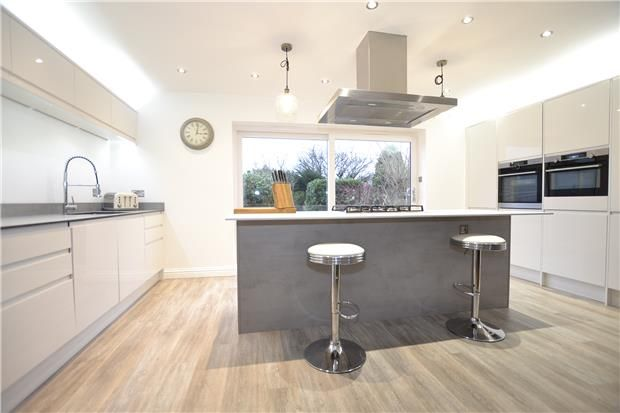 Thumbnail Semi-detached house for sale in Fraley Road, Bristol