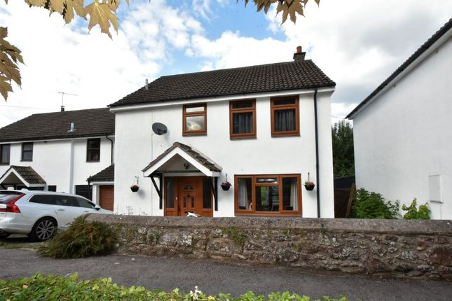 Thumbnail Semi-detached house for sale in Orchard Close, Coleford