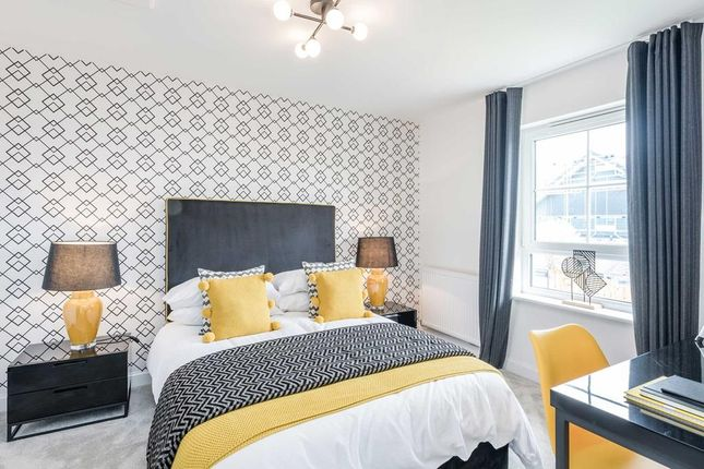 "Falkland Bedroom of ""Falkland"" at Frogston Road East, Edinburgh EH17"