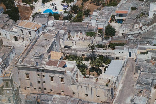 Thumbnail Château for sale in Galugnano, Lecce (Town), Lecce, Puglia, Italy