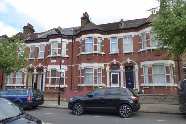 Thumbnail Property for sale in Millfields Road, London
