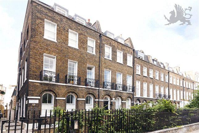 Thumbnail Flat for sale in Heer Mews, London