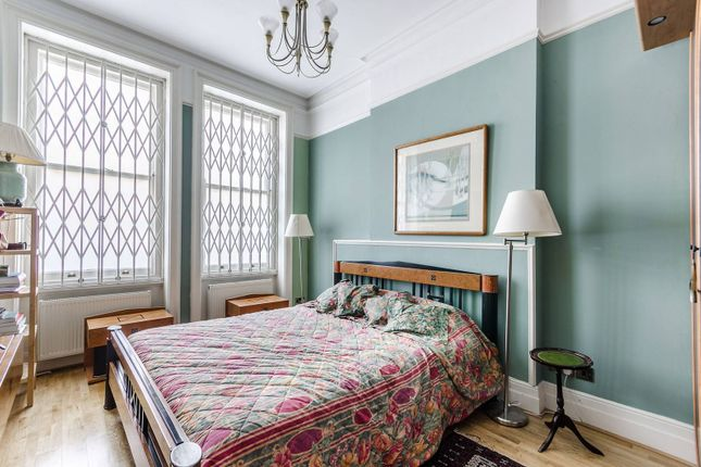 Thumbnail Flat for sale in Fitzgeorge Avenue, Brook Green