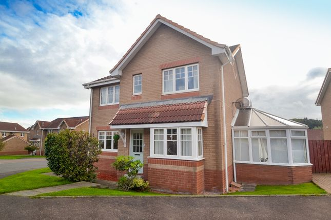 4 bed detached house for sale in Wayfarers Drive, Dalgety Bay