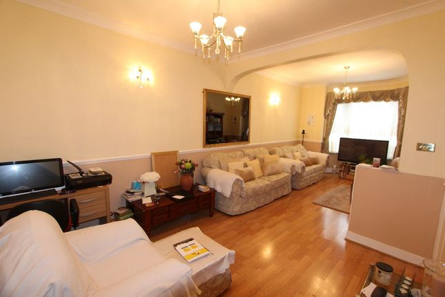 Thumbnail Terraced house for sale in Lancaster Road, London