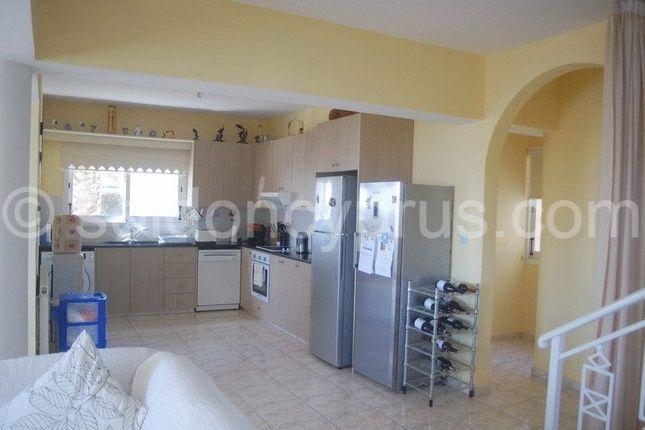 Kitchen of Upper Peyia, Peyia, Paphos, Cyprus