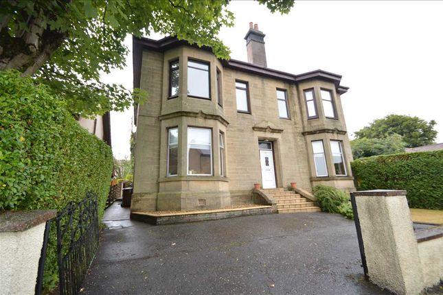 Thumbnail Flat for sale in Grahamshill Street, Airdrie