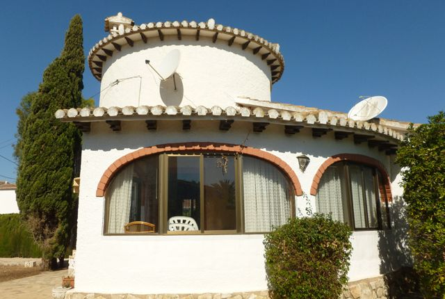 3 bed chalet for sale in Els Poblets, Dénia, Alicante, Valencia, Spain