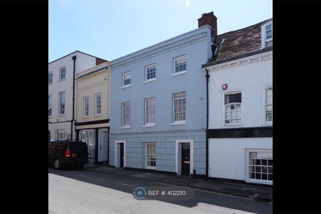 Thumbnail Terraced house to rent in Quarry Street, Guildford