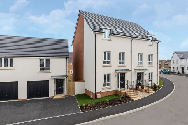 "Montbray Park of ""The Compton Apartments - First Floor 2 Bed"" at Swallow Field, Roundswell, Barnstaple EX31"