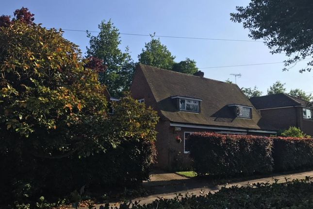 Thumbnail Detached house for sale in Firs Lane, Maidenhead