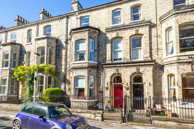 Thumbnail Terraced house for sale in Grosvenor Terrace, York