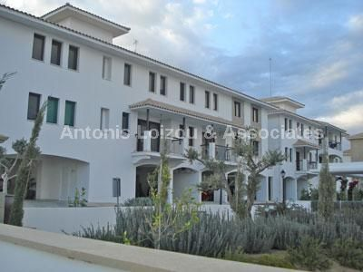 2 bed apartment for sale in Tersefanou, Cyprus