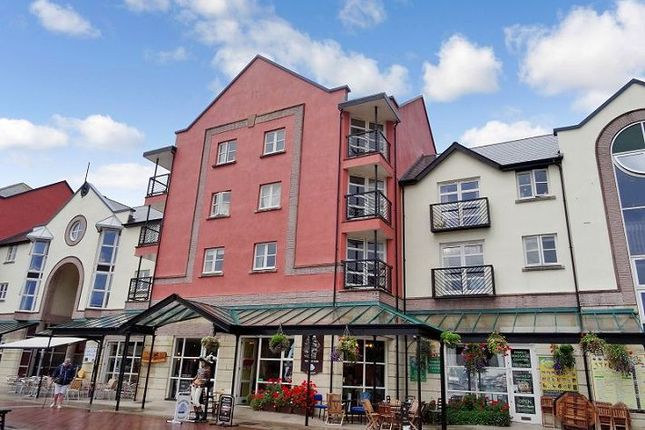 Thumbnail Flat for sale in Waterside, St. Thomas, Exeter
