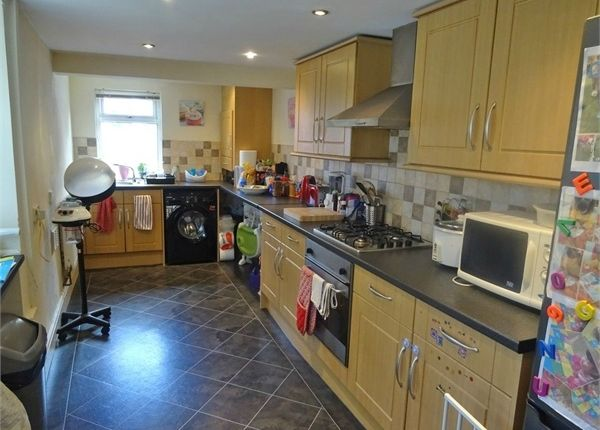 3 bed terraced house for sale in Blackburn Road, Great Harwood, Blackburn, Lancashire