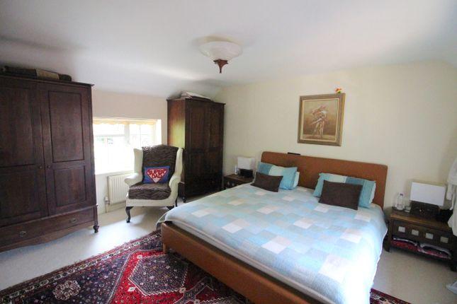 Master Bedroom of Rectory Gardens, Drayton, Banbury OX15