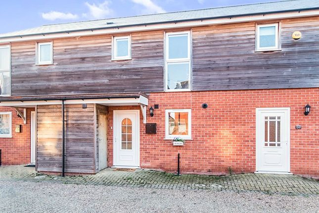 Thumbnail Terraced house for sale in Riseholme Road, Lincoln