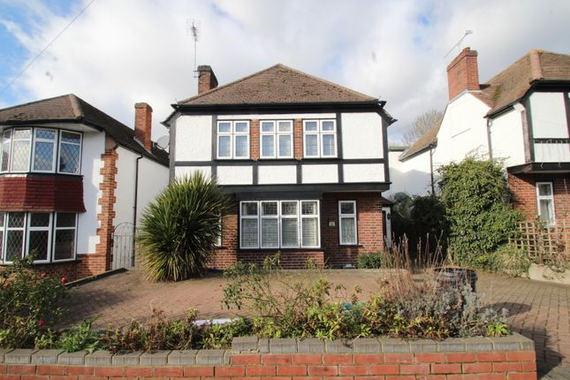 Thumbnail Detached house to rent in Forest Way, Orpington, Kent
