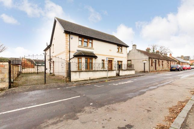 Thumbnail Property for sale in 3A, Ravenscroft Street, Edinburgh