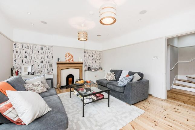 Thumbnail Flat for sale in Beeches Road, London