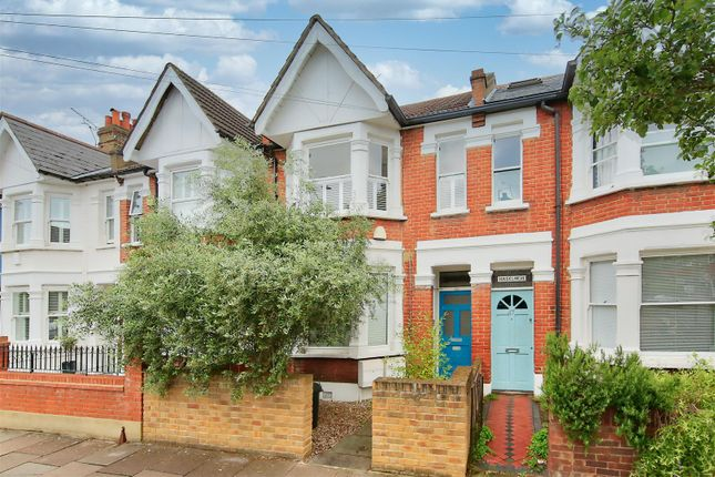Flat for sale in Ravensbury Road, London