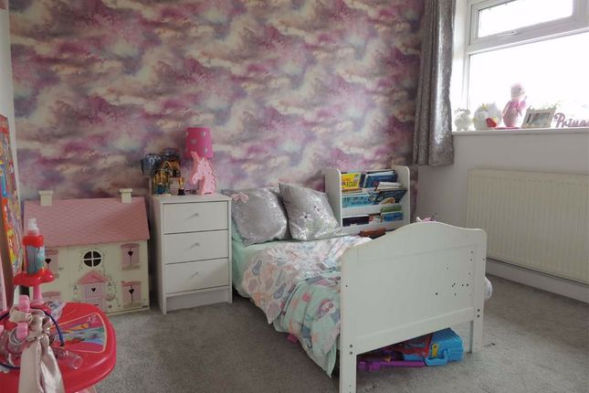 Bedroom Two of Shearwater Road, Offerton, Stockport SK2